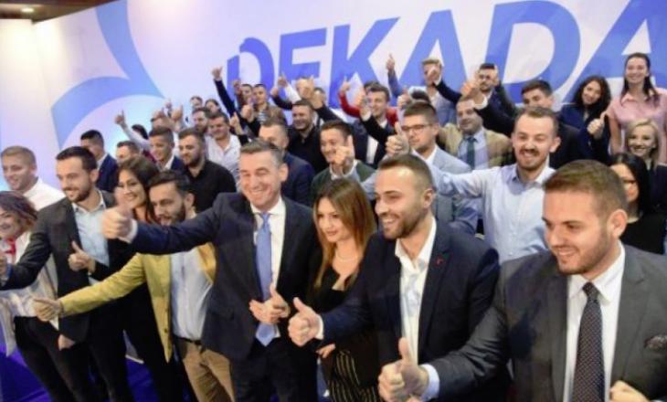 Reagon PDK-ja, mohon se janë rrahur mes vete zyrtarët e saj në Podujevë