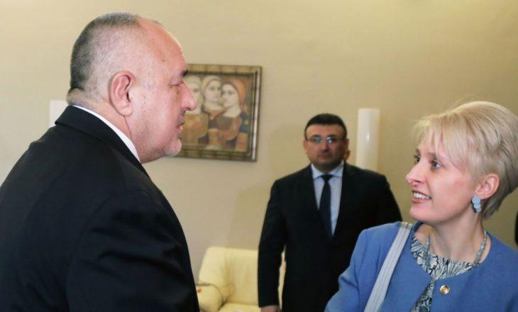 Rasti i helmimit të Skripalëve diskutohet në Sofje