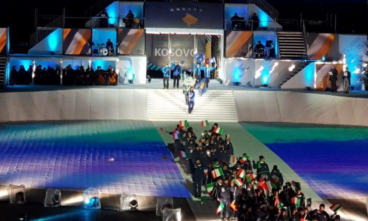 """Ky është delegacioni """"turistik"""" olimpik i Kosovës"""