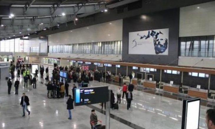 Arrestohet shtetasi anglez në Aeroportin e Prishtinës