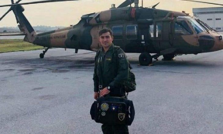 Ushtria e Kosovës pa helikopter, mërzitet piloti i parë