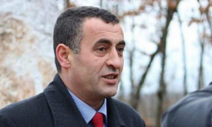 Ftohet në Hagë daja i kryeministrit Haradinaj