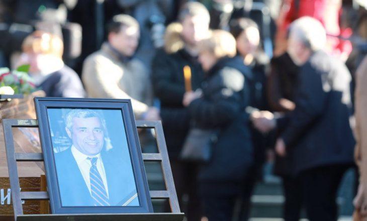 Deri në fund të muajit aktakuza ndaj të dyshuarve për vrasjen e Ivanoviqit