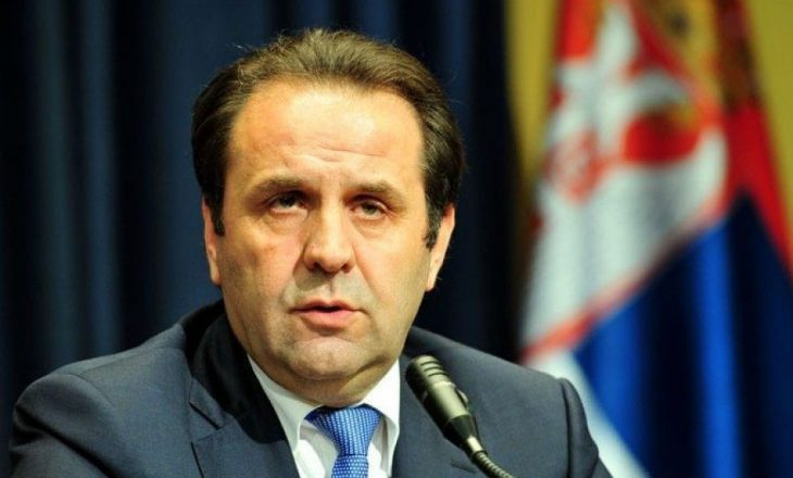 Ljajiq: Produktet serbe në Kosovë po hyjnë nëpërmjet kontrabandës