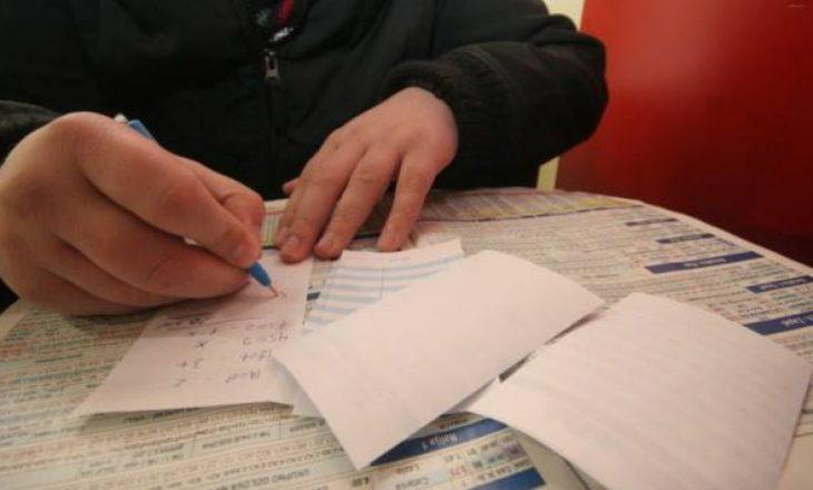 Ndonëse u ndaluan me ligj, në Pejë mbushen tiketa të bastoreve – reagon Policia