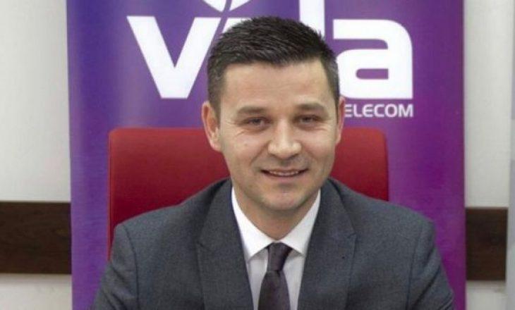 """Telekomi- Detaje të humbjeve milonëshe nga krimi """"Sim to Sim"""", gjatë mandatit të Istrefit"""