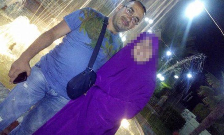 Shokuese: Shqiptari vret gruan për shkak se nuk donte që ajo të punësohej