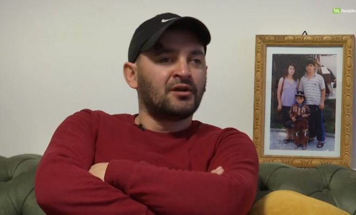 Apeli i djalit të Rexhep Mazrekut – i zhdukur gjatë luftës ndaj Ekipit Negociator
