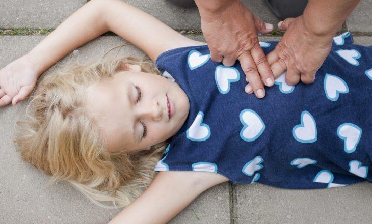 Epilepsia tek fëmijët – Çfarë është, si manifestohet dhe trajtohet