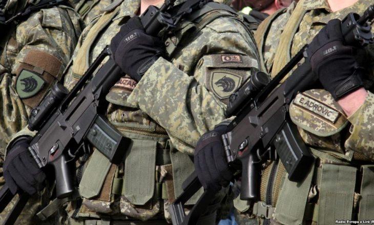 FSK tregon identitetin e kolonelit që vrau vetën