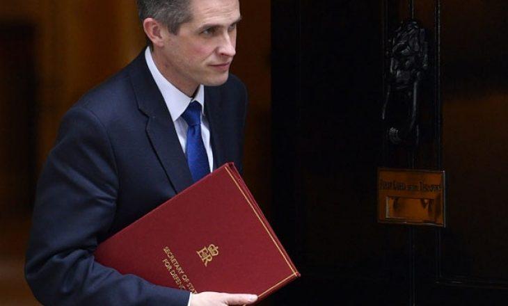 Ministri britanik: Rusia duhet të paguaj për provokimet e saja