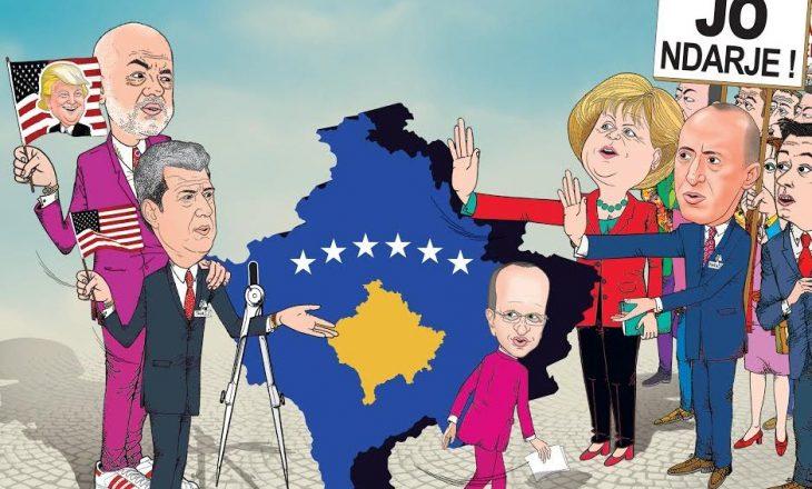 Lufta e re për Kosovën