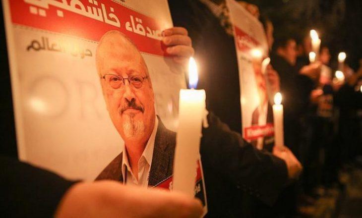 SHBA-të kërkojnë dënimin e një personi për vrasjen e gazetarit saudit, Khashoggi