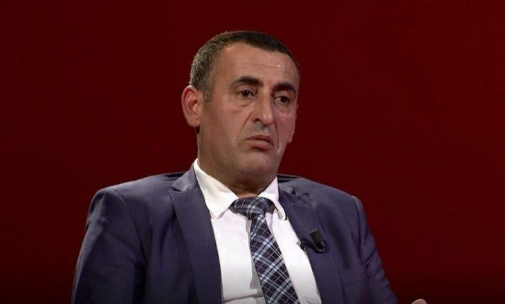 """""""Do ta bëjë krenar popullin tim"""" – Brahimaj flet për ftesën nga Specialja"""