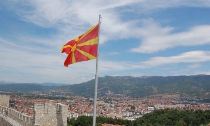 Maqedonia e Veriut shënon ulje të infektimeve nga koronavirusi