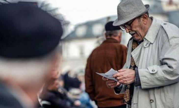 Kaq do të jetë vlera e saktë të pensioneve me rritje në Kosovë