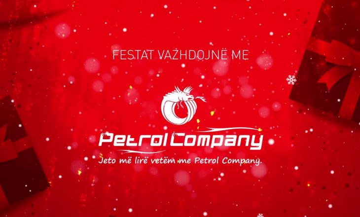 Petrol Company kthen buzëqeshjen e 8-të familjeve skamnore duke ndërtuar 8-të shtëpi!