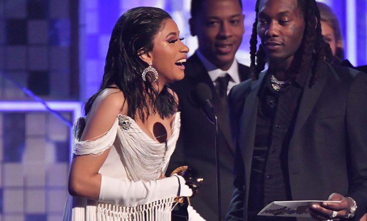 Fitorja në Grammys bëhet arsye që reperja të mbyllë Instagram-in