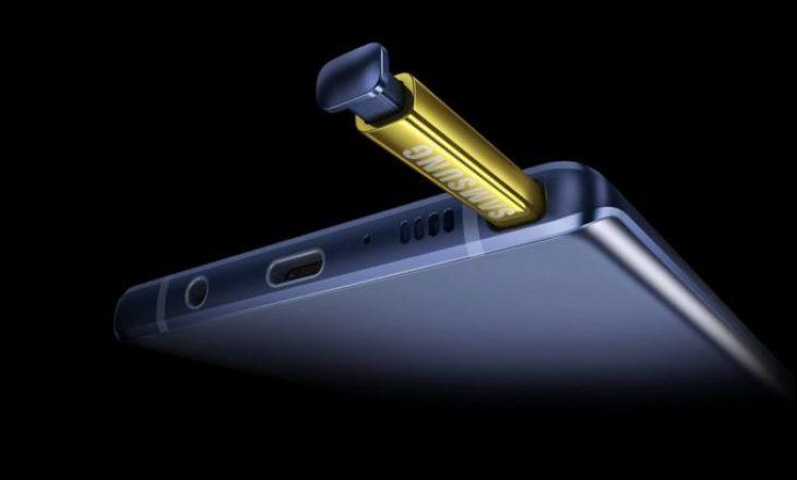 Lapsi S-Pen i telefonëve Galaxy Note do të përdoret edhe si kamerë