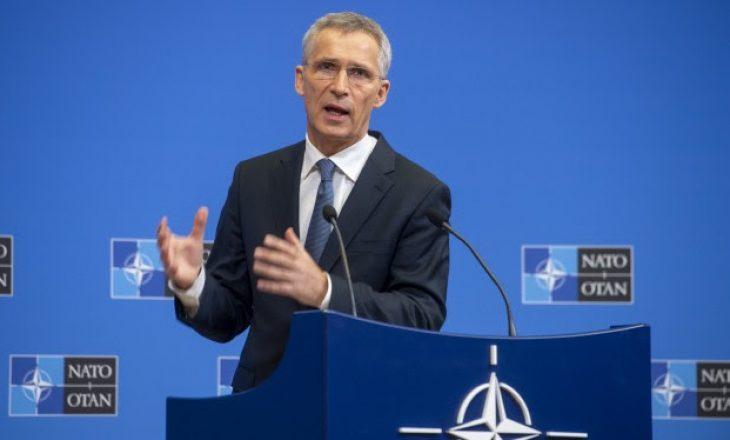 NATO: FSK-së nuk i lejohet prania në veri, pa miratimin e KFOR-it