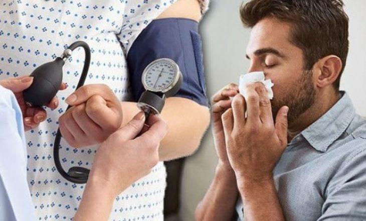 Simptoma që nuk duhet injoruar – mund të shkaktojë vdekje