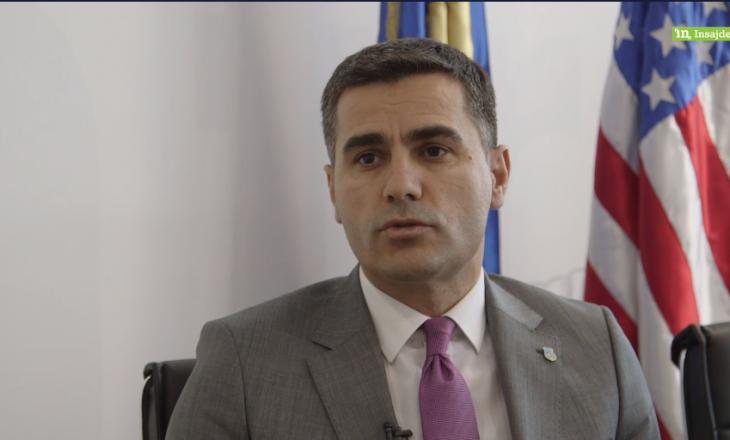Tahiri tregon cila parti nga PAN-i mund të bëhet pjesë e Qeverisë së LDK-së