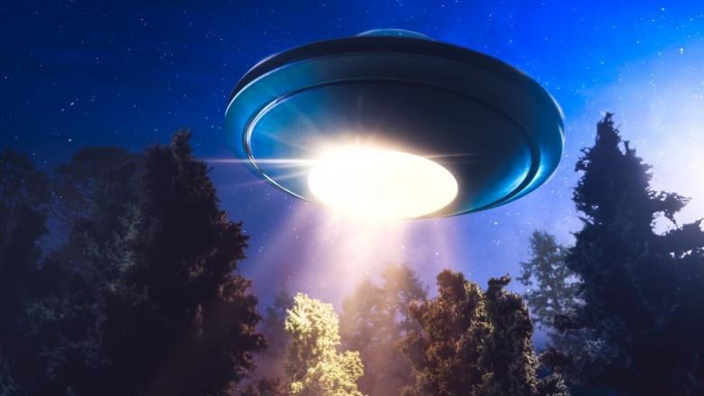 Shenja që tregojnë se alienët  kanë vizituar tokën më herët