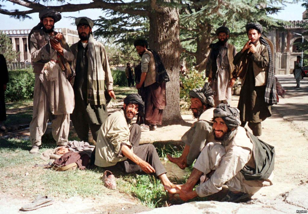 talibanet-marrin-peng-dhjetera-forca-afgane-te-sigurise