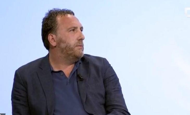 Bunjaku thotë se Kosova ka mundur të luajë miqësore kundër Gjermanisë ose Argjentinës