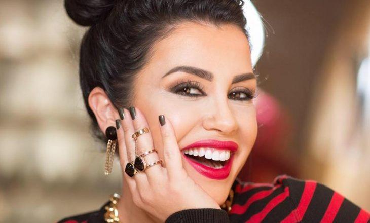 A mund të kalojë në finalen e Eurovizionit këngëtarja Jonida Maliqi?