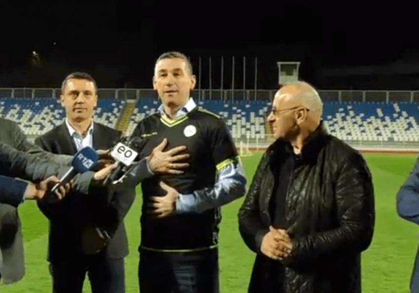Veseli premton shumë të majme për Kombëtaren në rast kualifikimi