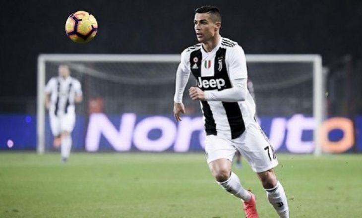 Ronaldo me deklaratë interesante për veten dhe Messin