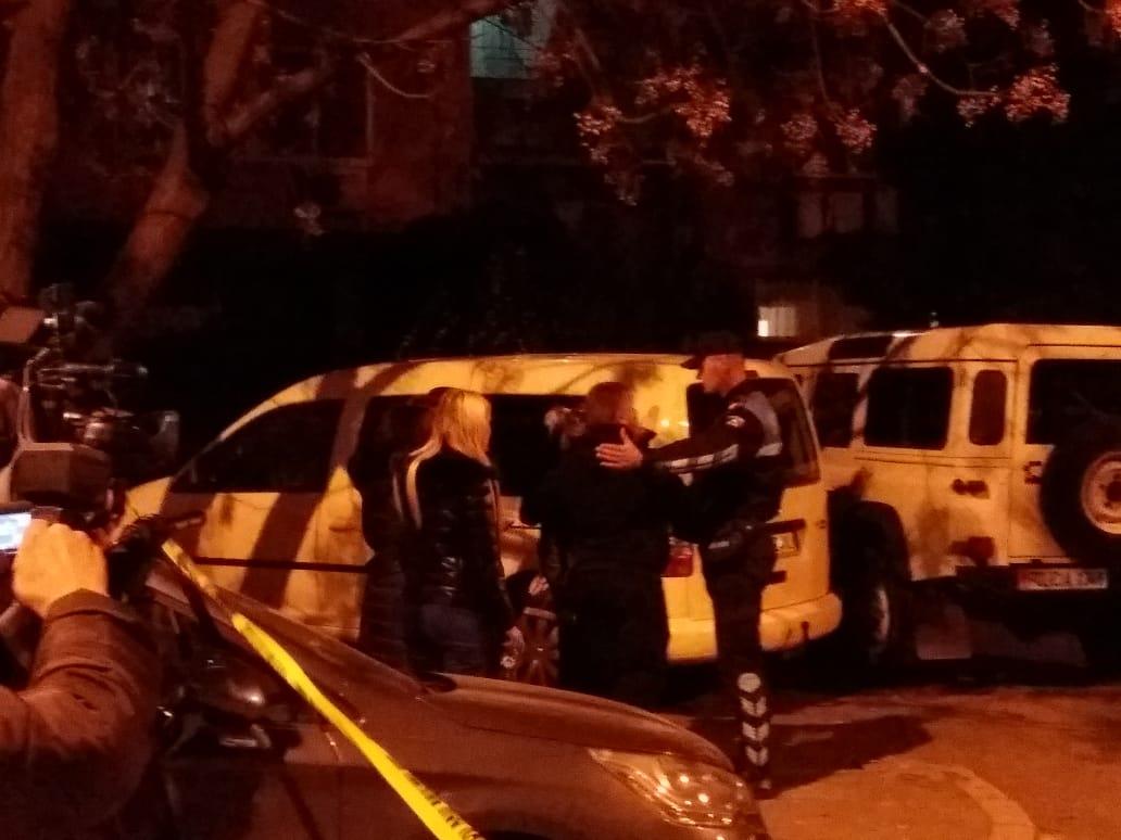 I akuzuar për dy vrasje  ekzekutohet në Tiranë Jurgen Kurti  menaxheri i VIP ave