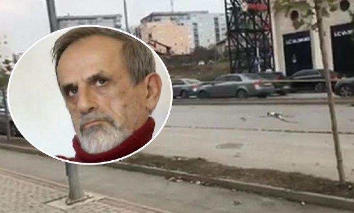 Shoferi fajtor u dënua me 3 vjet e gjysmë burgim, reagon babai i viktimës në aksidentin në Rrugën B