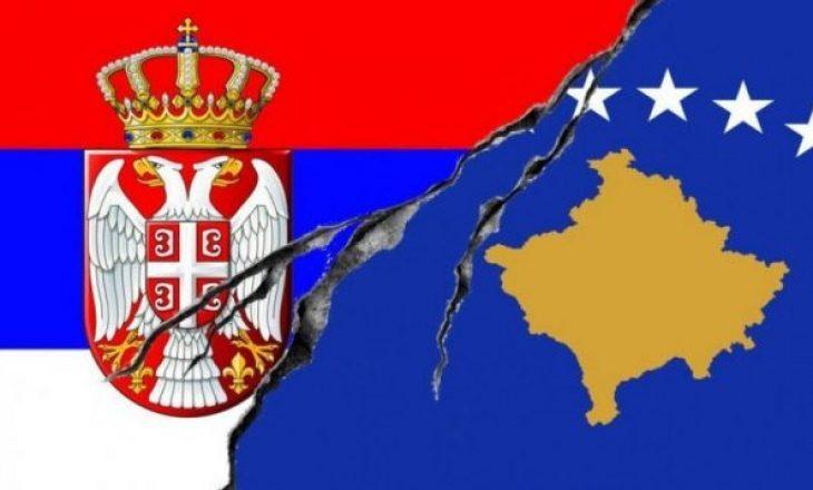 """Revista gjermane njofton për një """"non-paper"""" të ri krejt ndryshe – Kosova parashihet të jetë pjesë e Serbisë"""