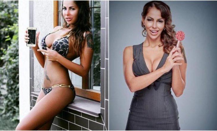 Aktorja pornografike ruse kandidon për guvernatore