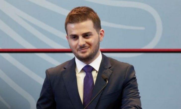 Gent Cakaj tregon planin e Shqipërisë për ta ndalur lobimin e Serbisë kundër Kosovës