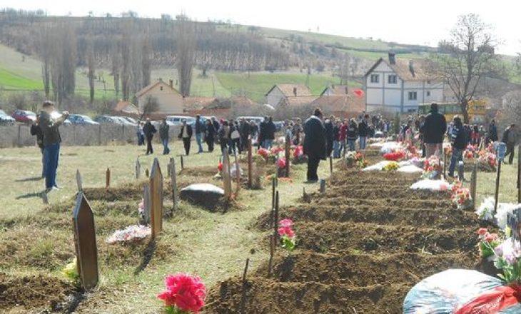 Shqiptari i arrestuar si i dyshuar për krime lufte në Izbicë, nga familja ishte shpallur i zhdukur