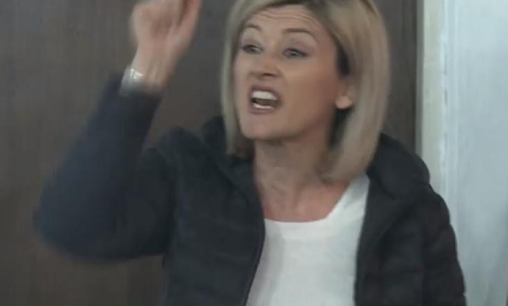 """""""Mos e prek kullën"""", rikthen Mimozën të nervozuar në Gjakovë"""