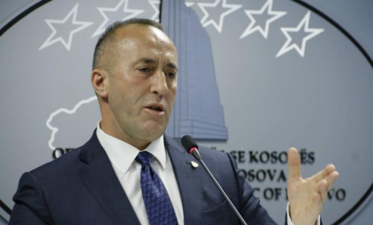 Haradinaj mbledh qeverinë, ka një këshillë për ata që mendojnë se s'duhet ta bëjë