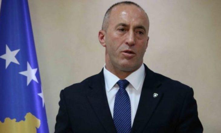 Haradinaj në Zajqec të Kamenicës tregon si mbahet rinia në Kosovë