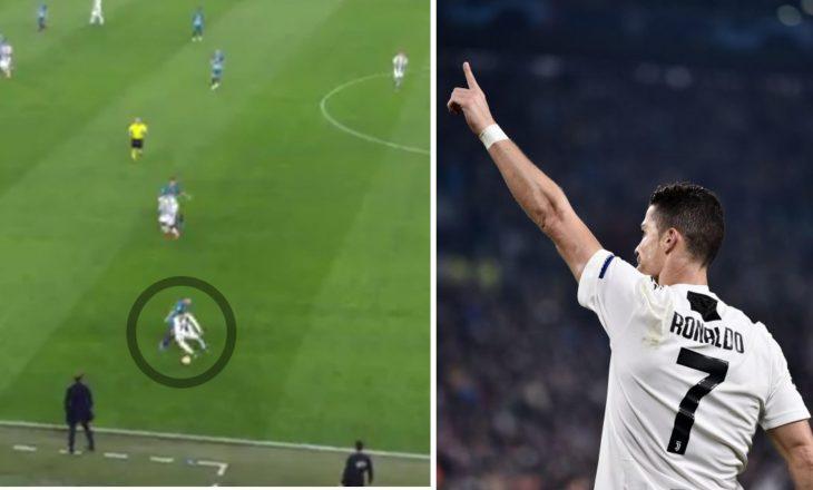 Ronaldo ia 'shkatërroi' karrierën yllit spanjoll me këtë lëvizje