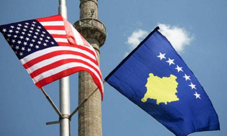 SHBA-ja ka hequr dorë nga përgjegjësia për marrëveshjen Kosovë-Serbi, thotë Serwer