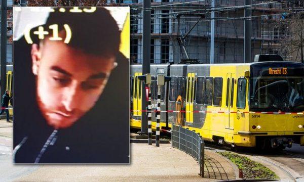Sulmi në Holandë është kundërpërgjigje për masakrën në Zelandë të Re