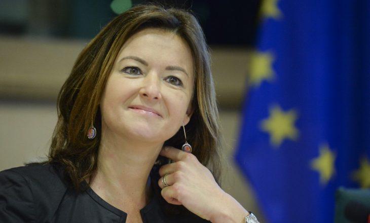 Fajon: Kosova ka përmbushur të gjitha kriteret për viza