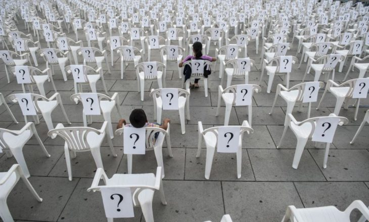 Nesër vendoset billbordi dhe 1432 pemë për çdo fëmijë të vrarë gjatë luftës në Kosovë
