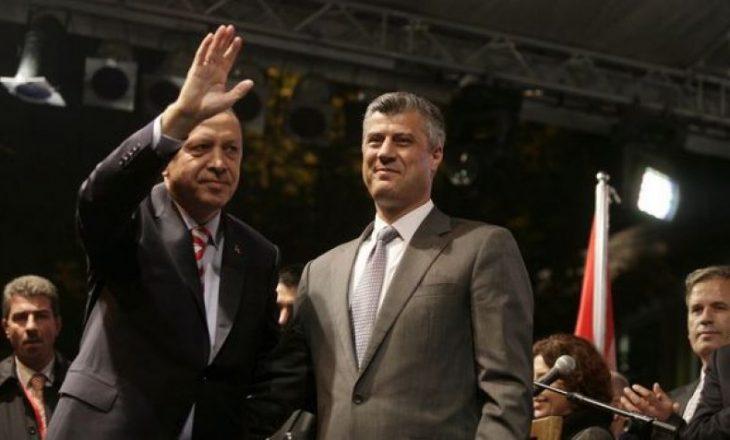 Kosova bëri tridhjetë e një shkelje ligjore për llogari të autokratit Erdogan