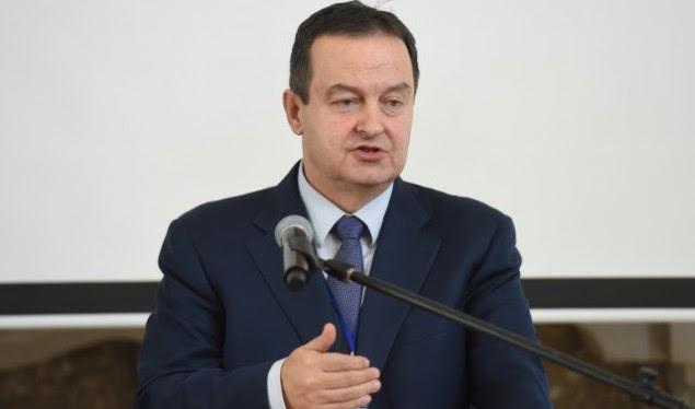 Daçiq  Socialistë nuk do të tradhtojnë serbët në Kosovë