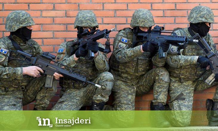 Novosti: Veteranët e ushtrisë kroate po i trajnojnë shqiptarët
