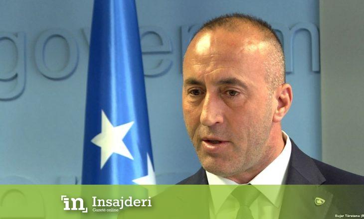 Haradinaj: Qeveria do të jetë partner në fuqizimin e rolit të gruas